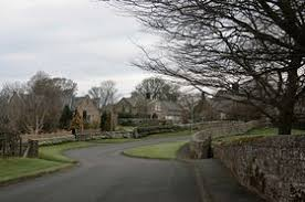 birtley village