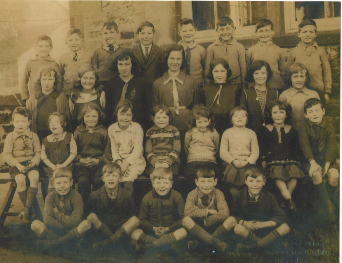 Birtley School photo