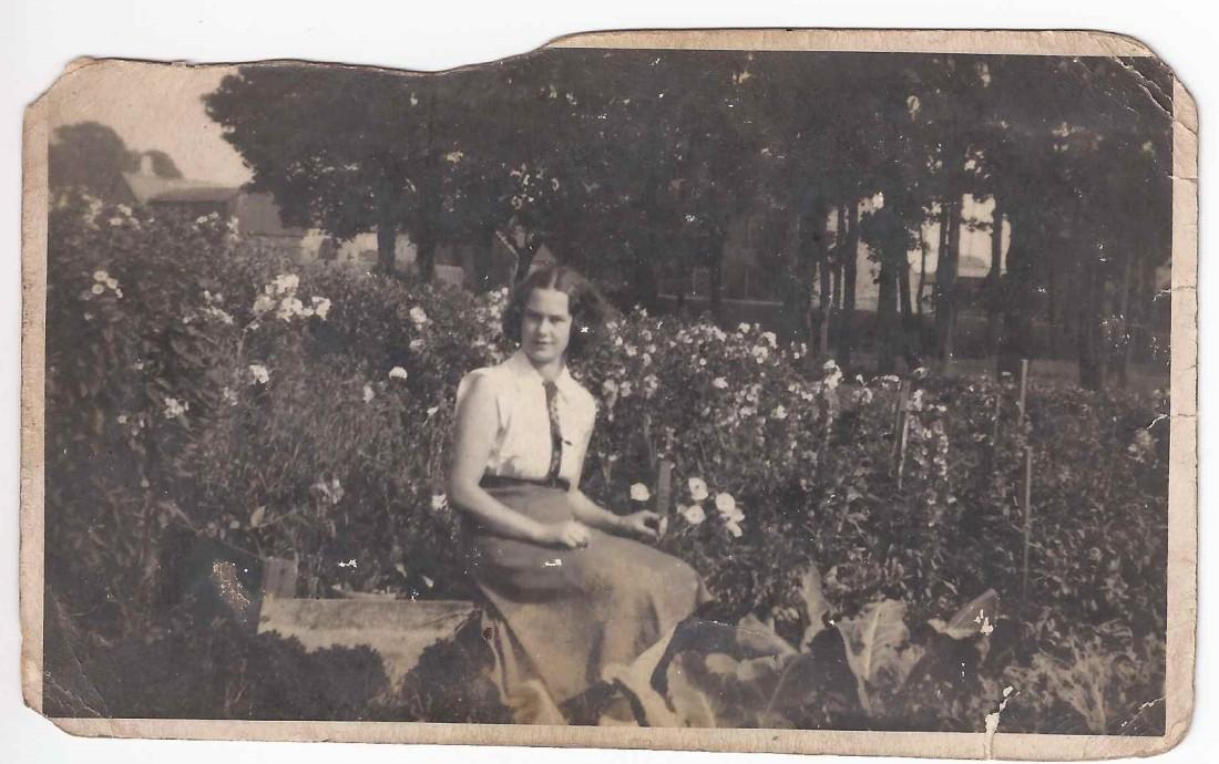 Isabel 1930's