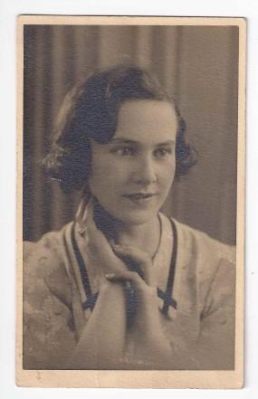 Isabel 1934