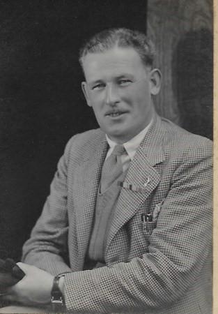 Lionel Ellis