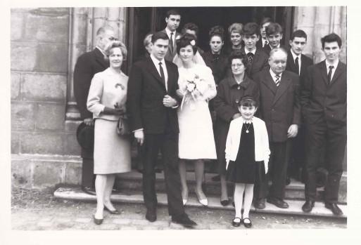 Mariage 1966