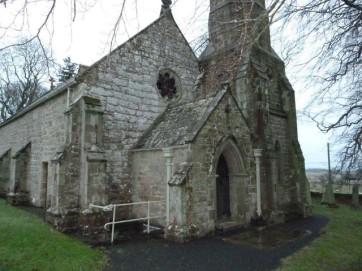 St Giles 1