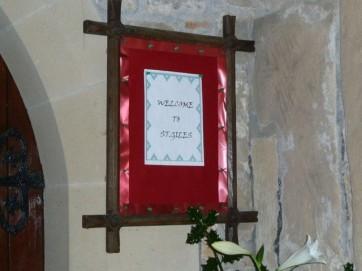 St Giles 7