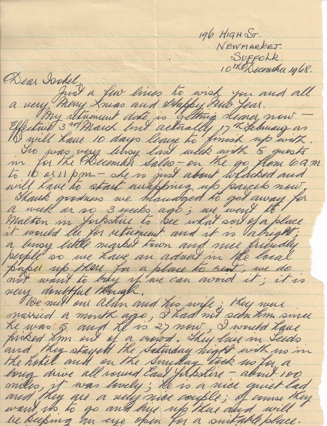 Thoms letter (2)