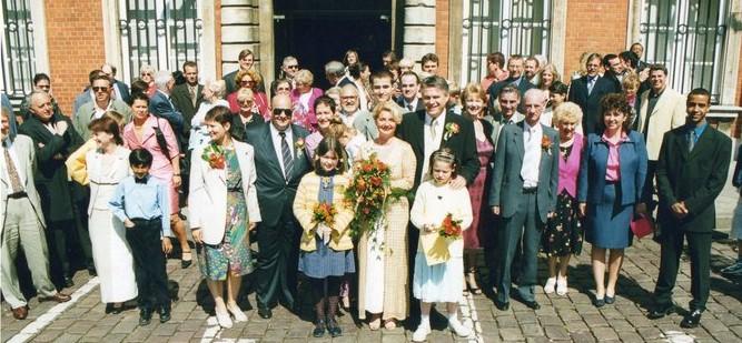 Wedding 2000 (2)