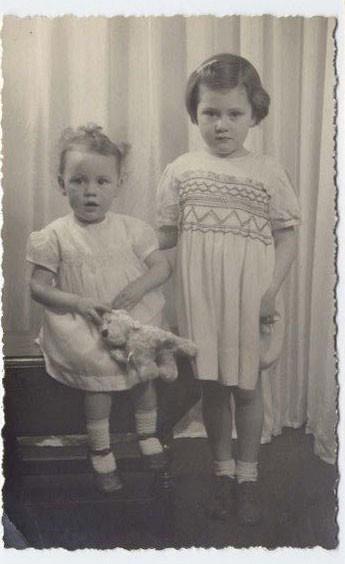 Jane & Sandra
